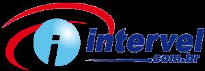 logo intervel internet rápida